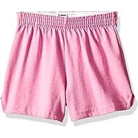 Soffe Niñas B037 Shorts para Yoga