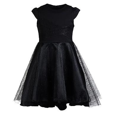 cf2c85ddbf13 AL-DA for girls Festliches Mädchen Kleid Luna: Weihnachten ...