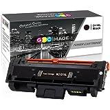 GPC Image Compatible Toner Cartridges For MLT D116L MLT-D116L MLT-D116S (1 Black) For Samsung Xpress SL-M2835DW M2825ND M2825DW M2885FW M2675 M2675FN M2875FD M2625 M2626 M2676 M2825 Mono laser Printer-3,000 Pages