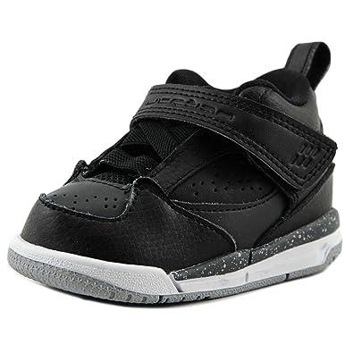 jordan black school shoes