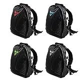 Light-Ren Motorcycle Backpack, Waterproof