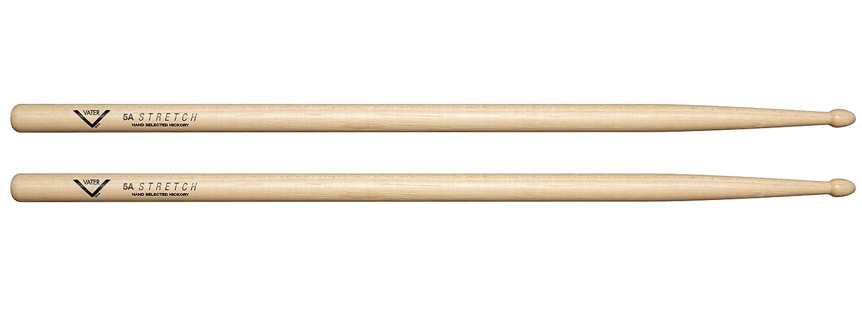 Vater American Hickory 5A Stretch VH5AS Drum Sticks