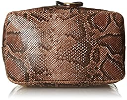 Vince Camuto Lorin Drawstring Shoulder Bag, Burnt Toffee, One Size