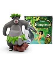 tonies 01-0179 Junglebuch Hörfigur-Disney, Mehrfarbig