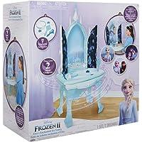 Frozen 2 204844 Müzikli Makyaj Masası