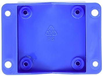 Gut gemocht Wenko 3924020500 Kalkschutz, magnetisch, Blau x 2: Amazon.de: Baumarkt VP92