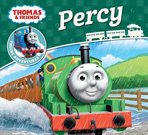Percy 3 Car (Percy (Thomas & Friends Engine Adventures) (Thomas Engine Adventures))