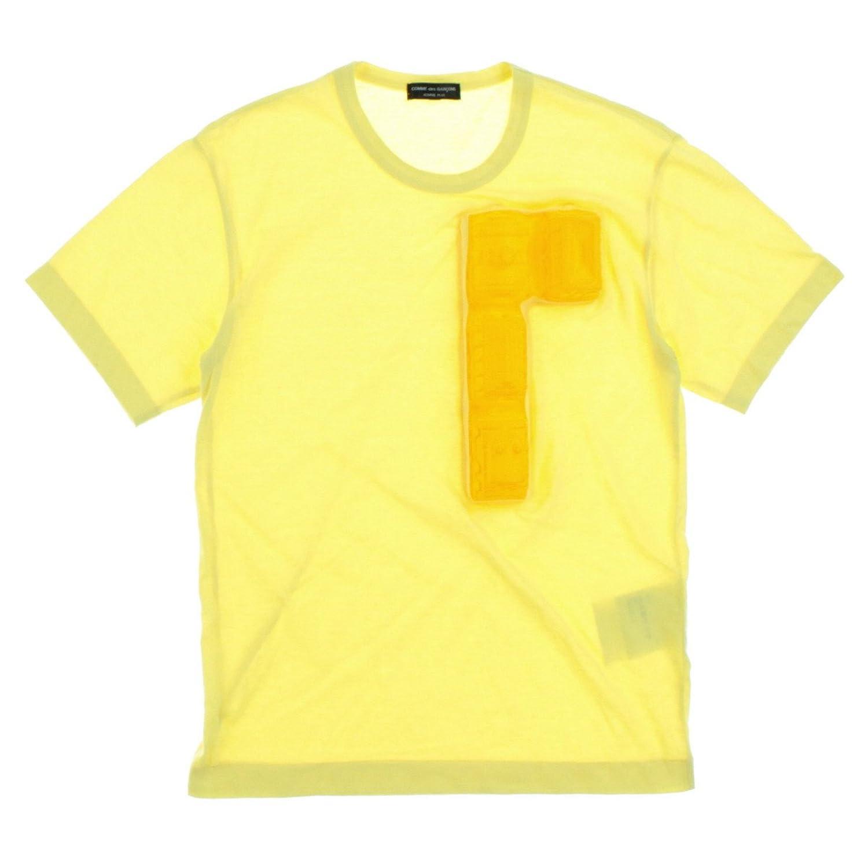 (コムデギャルソンオムプリュス) COMME des GARCONS HOMME PLUS メンズ Tシャツ 中古 B07FCPSJJC  -