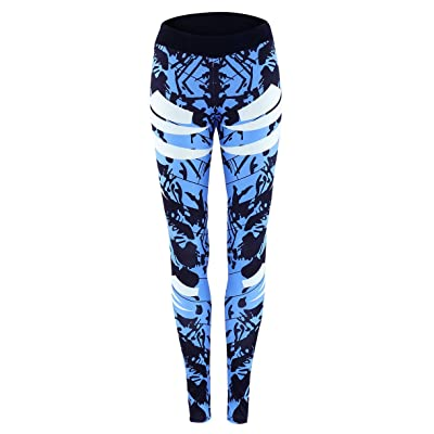 7TECH Fashion sportswear printed women's underpants