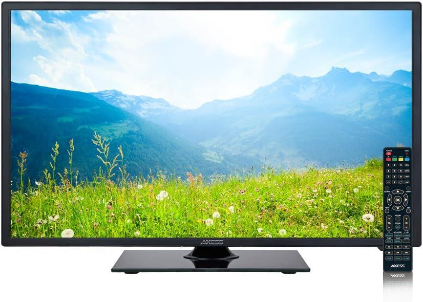 Top 10 Best 24 Inch Smart TVs 2021 Reviews