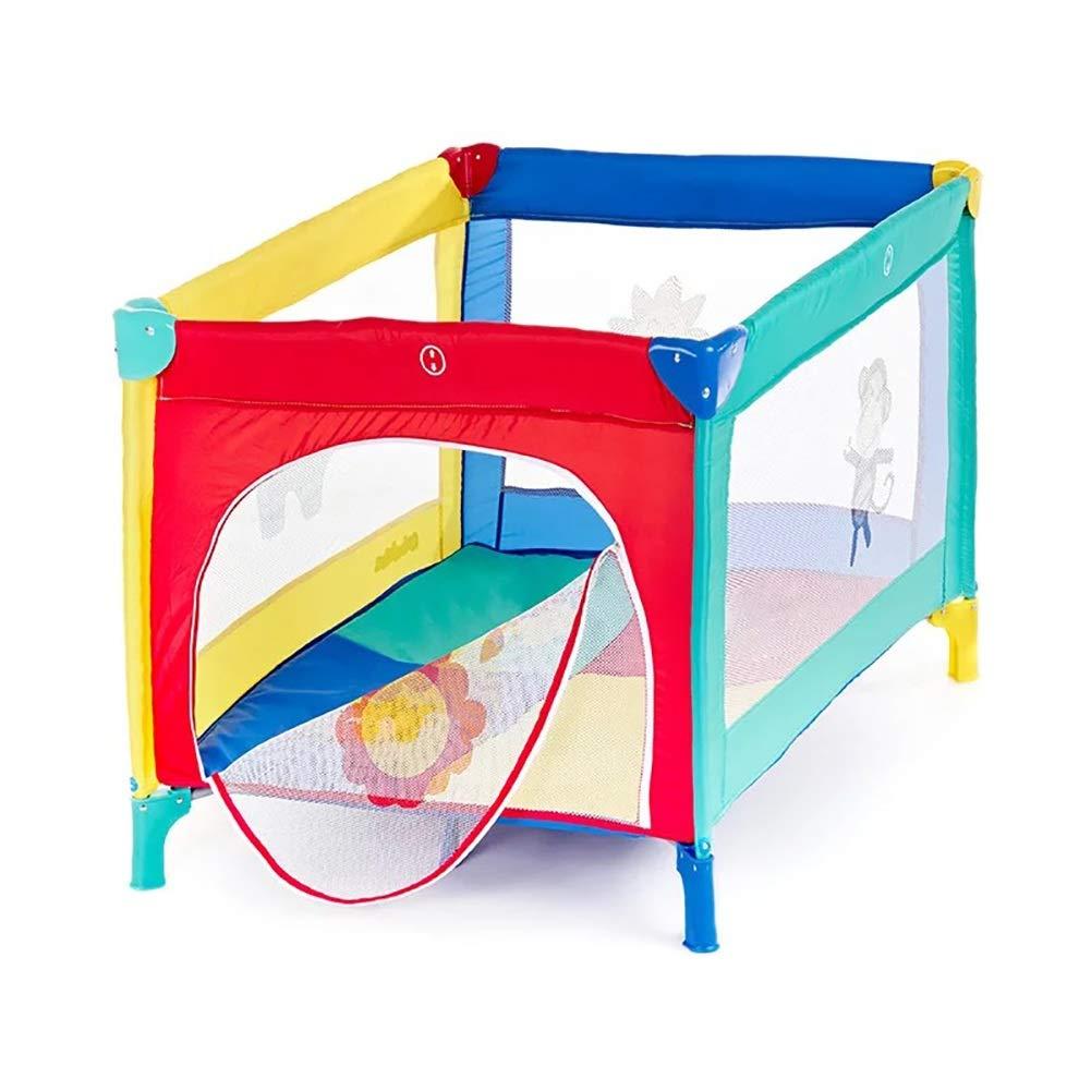 2019人気新作 ベビーサークル 65x125cm 幼児のための多彩な赤ん坊のベビーサークルの折り畳み式、子供のための携帯用Playard屋内余分高い76cmの保証フェンス(3サイズ) B07MKRGRD7 (サイズ さいず : 65x125cm) 65x125cm) 65x125cm B07MKRGRD7, スポーツダイアリー:47f9ead2 --- a0267596.xsph.ru