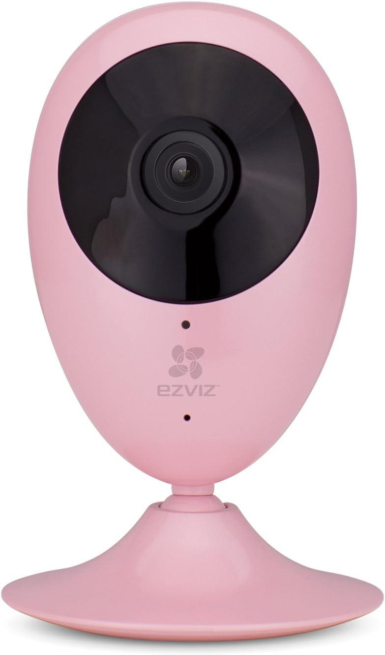 EZVIZ Mini O 720p HD Wi-Fi Home Video Monitoring Security Camera