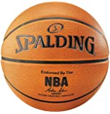 Spalding NBA Platinum Basketbal