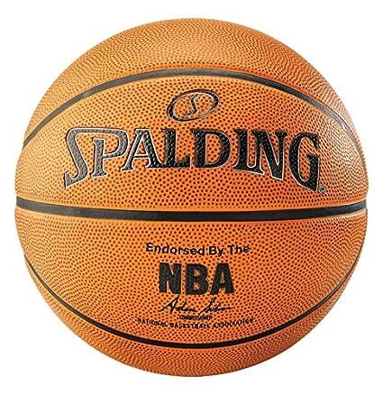 Spalding Basketball orange 7 SPAPO #Spalding 3001531012037
