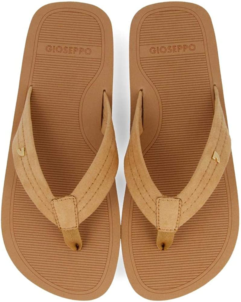Sandales Bout Ouvert Homme GIOSEPPO 44509