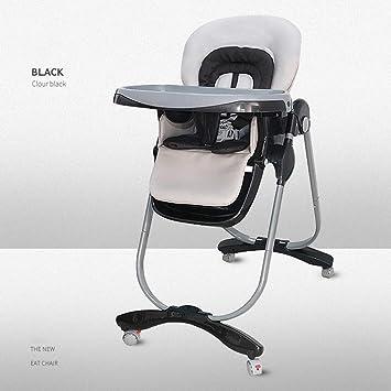HauteÀ Une Chaise Manger Bébé Pour De dsrthQ