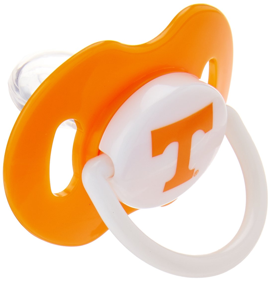 Amazon.com: NCAA Tennessee Volunteers 2 Pack Chupete: Baby