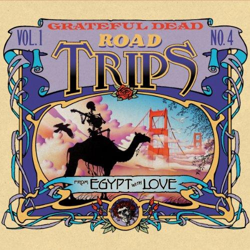 Road Trips Vol. 1 No. 4: Winterland Arena, San Francisco, CA 10/21/78 - 10/22/78 (Live)