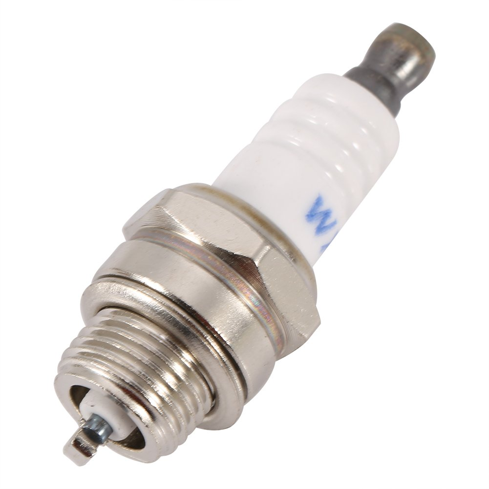 22mm 0.9inch Small Engine Replacement Spark Plug for Briggs /& Stratton Motors 2.2 Lawn Mower Spark Plug,Acogedor 55