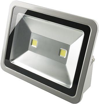LED 200W Proyector colada de la pared exterior del reflector IP65 ...