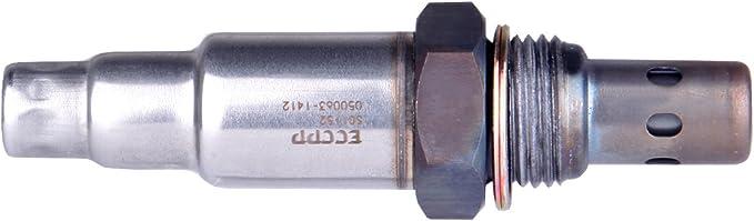 ECCPP Upstream Downstream Oxygen Sensor 2pcs of O2 Sensors Fits 234-4851 for 2006-2008 Kia Rio Rio5 1.6L