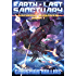 Earth Last Sanctuary (Universe in Flames Book 1)