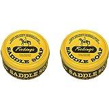 fiebing ' s 黄色 SADDLE 香皂,340.2gram