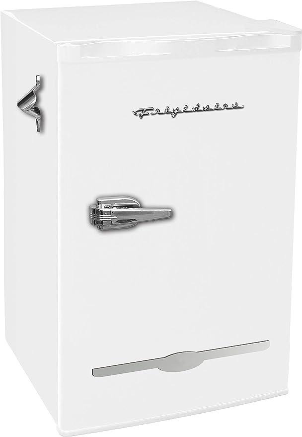 Amazon.com: Nevera estilo retro FR376 de Igloo con abridor ...