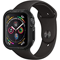 SPIGEN [Rugged Armor] Apple Watch SE / 6/5 / 4 Case with Shock Resistance Compatible with Apple Watch SE / 6/5 / 4 (44mm…