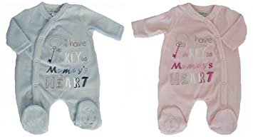 72e3caeb5 Personalised Baby Grow