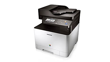 Samsung CLX-4195FW Multifuncional - Impresora multifunción ...