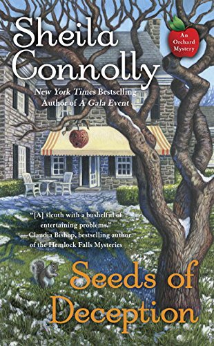 book cover of Seeds of Deception
