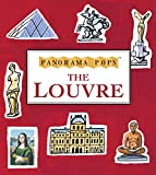 The Louvre: A 3D Expanding Pocket Guide (Panorama Pops)