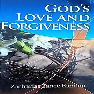 God's Love and Forgiveness Audiobook