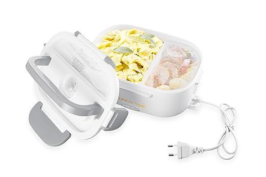 318 opinioni per Macom 855A Lunch Time Portavivande Elettrico Portatile