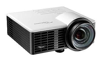 Optoma Courte Compact Led Focale Vidéoprojecteur Ultra Ml750st qzVMpSU