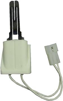 Amazon Com Kit03033 Skit03033 Furnace Ignitor Igniter Replaces Trane Home Improvement