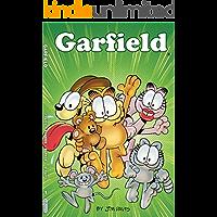 Garfield Vol. 1 (English Edition)