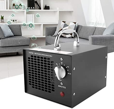 EBTOOLS - Generador de ozono 3500 mg, dispositivo de ozono ...