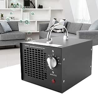 Generador de Ozono Esterilizador Purificador de Aire para Hogar ...