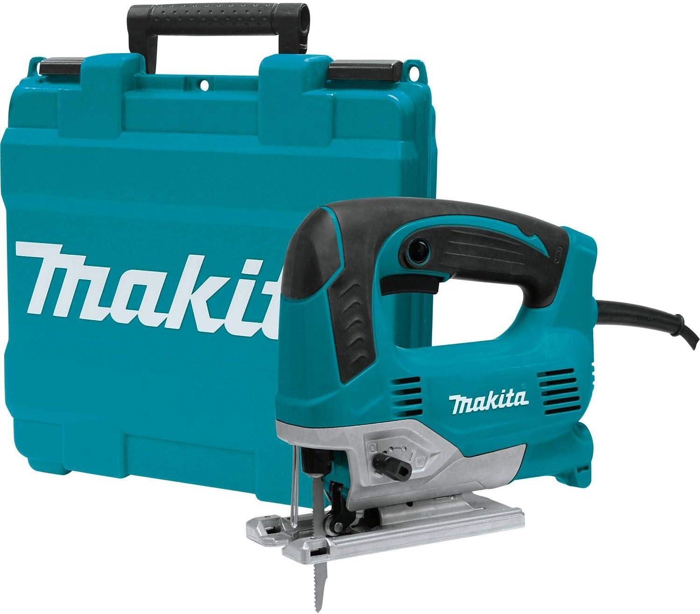 マキタ(Makita) ジグソー オービタル付 JV0600K