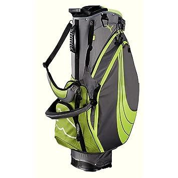 290785a14c93 Puma Formstripe Stand Golf Bag Reisetasche   Sport  Amazon.de  Bekleidung