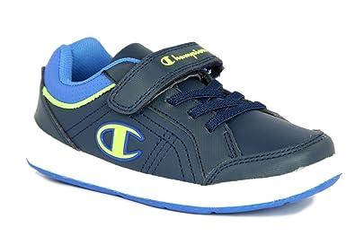 Champion - Zapatillas para Correr en montaña para niño: Amazon.es: Zapatos y complementos
