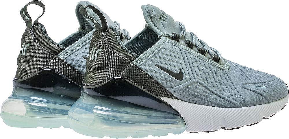 e59334117f89f Amazon.com | Nike Women'S Air Max 270 Running Shoe, Mica Green/Sequoia-Igloo-Summit  White, 8 M Us | Road Running