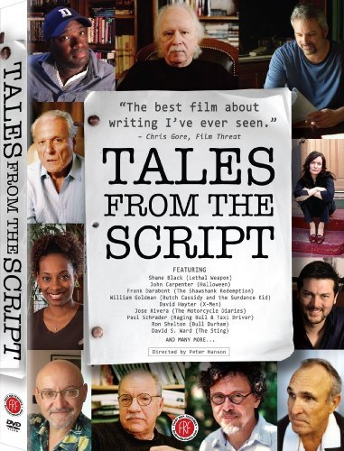 Tales from the Script by Shane Black: Amazon.es: Cine y Series TV