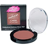 Mehron Blusher Bold Red .14 Oz, Pack Of 1