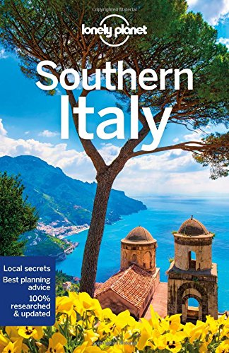 Lonely Planet Southern Italy (Travel Guide) Paperback – March 20, 2018