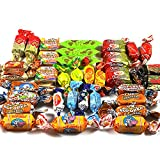 Gourmet Russian Chocolate Candy Assortment Rot Front, 1 lb/ 0.45 kg