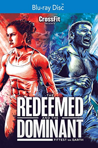 The Redeemed and The Dominant: Fittest on Earth [Blu-ray]