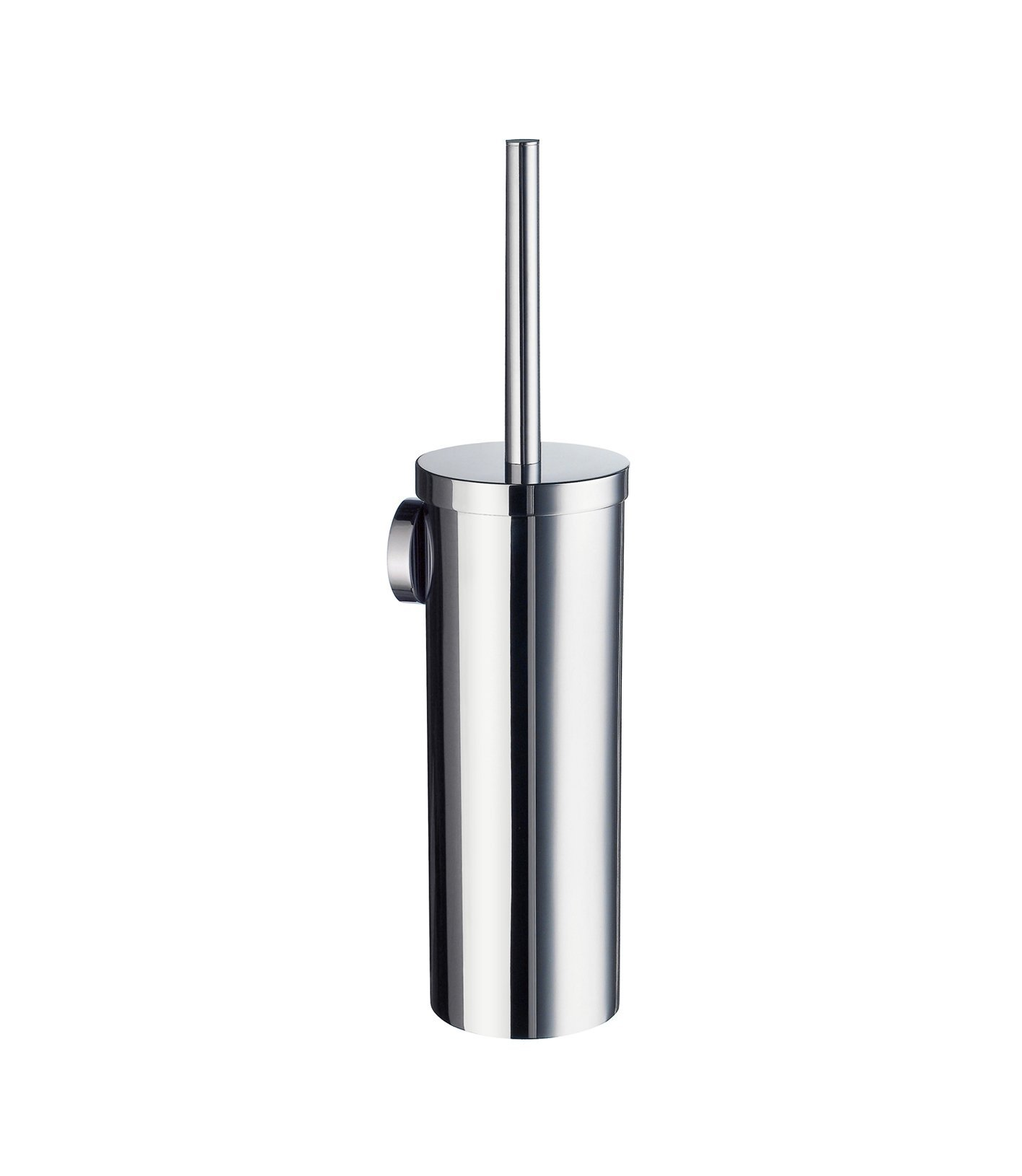 Smedbo SME HK332 Toilet Brush Wallmount, Polished Chrome